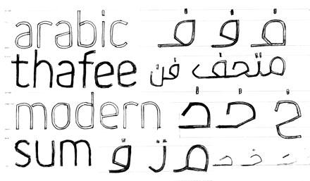 75 Best Free Arabic Fonts of 2017 85ideascom - oukas info