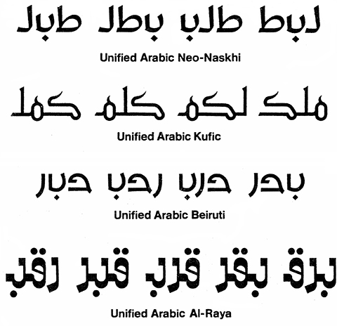 Nasri Khattar's Typographic Journey – 29LT BLOG