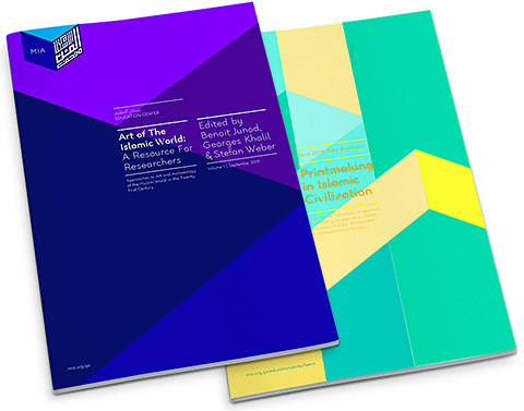 Booklet Design  - Landor Dubai