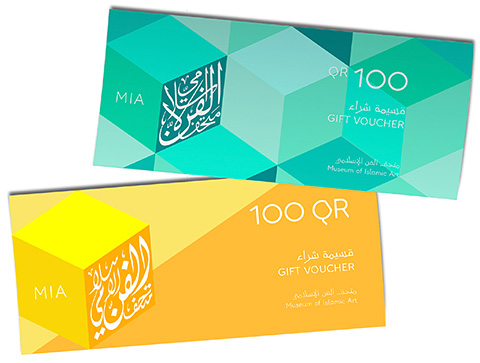 Tickets Design  - Landor Dubai